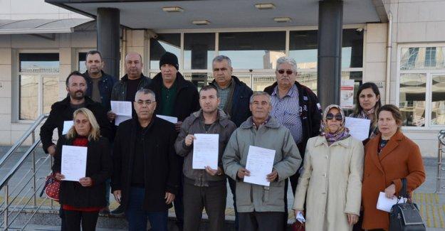 Serik'te İYİ Parti'den istifa