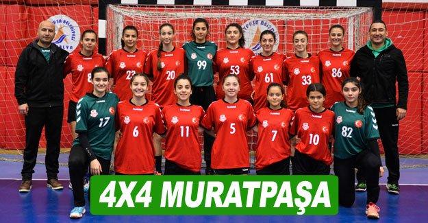 4x4 Muratpaşa