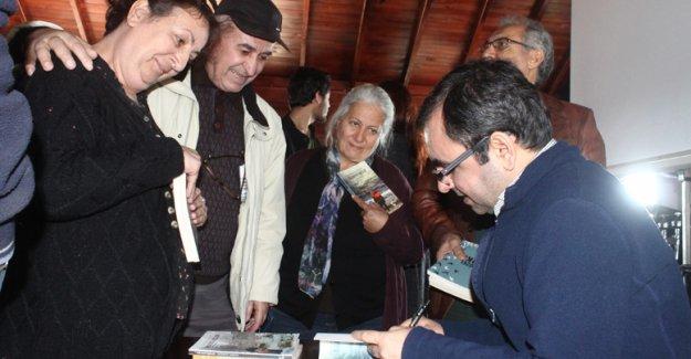 Akdeniz'den imza günü