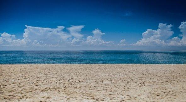 Antalya'nın Konyaaltı Plajı Projesinde İlk Etap Tamamlanıyor!