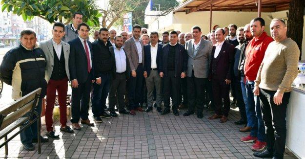Dokuma'da her ay bir etkinlik