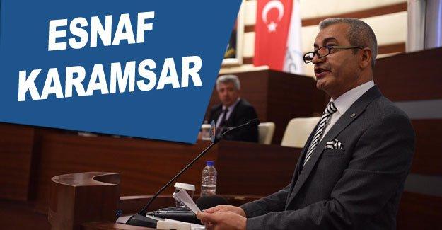 ESNAF KARAMSAR