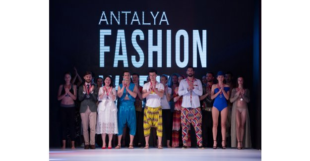 Moda'nın kalbi Antalya'da atacak
