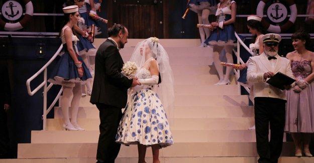 'Türk Pavarotti' sahneye çıkacak
