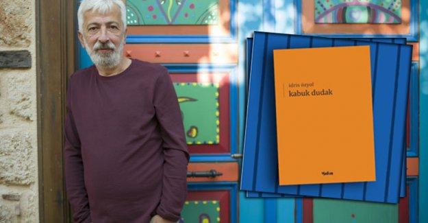 Gazeteci Özyol, ilk şiir kitabını imzalayacak