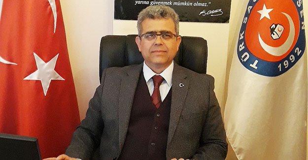 Türk Sağlık-Sen: Bayrama hasretiz