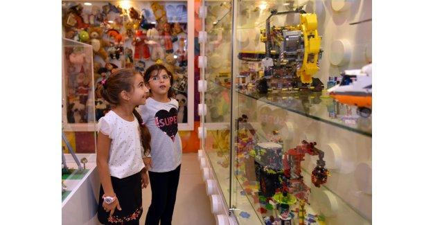 Anadolu Oyuncak Müzesi 23 Nisan'da ücretsiz