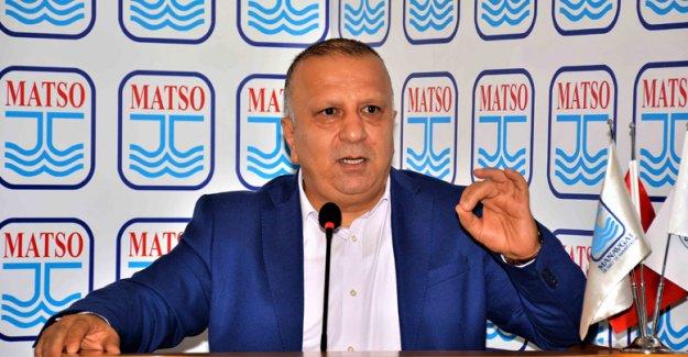 Boztaş: Manavgat'ın ihracatını artırmak istiyoruz