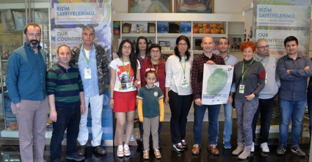 Sürdürülebilir Yaşam Film Festivali AKS'de