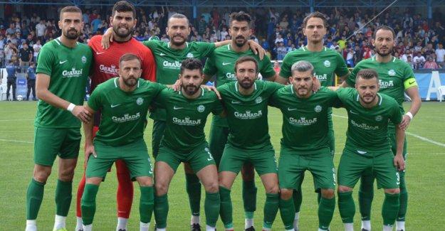 Serik, finali Adana'da oynayacak