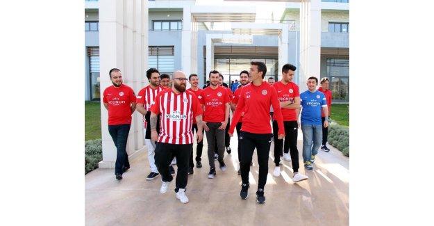 Türkiye'nin dijital şampiyonları