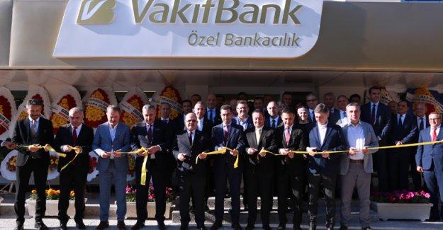 VakıfBank'ın 8'inci özeli Antalya'da