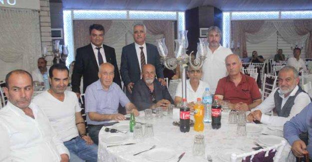 Antalya'da Muş rüzgarı