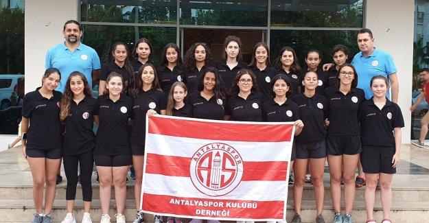 Antalyaspor Adana'da