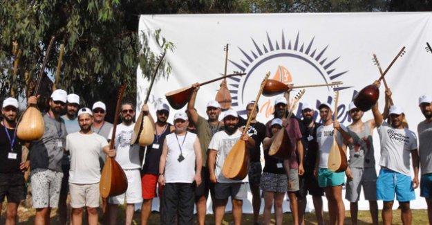 Bağlama Kampı ve Müzik Festivali