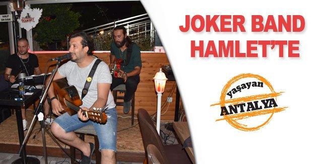 Joker Band Hamlet'te