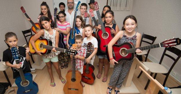 Muratpaşa'dan yaz okulu
