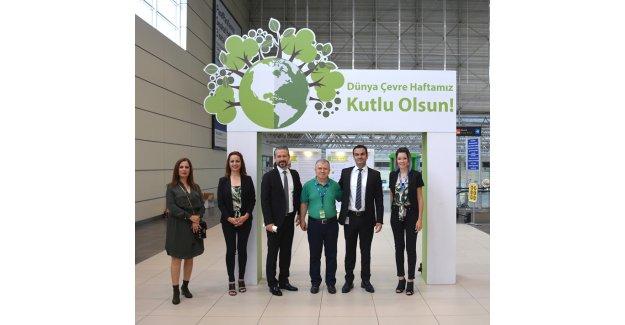 Yeşil havalimanı