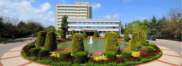 Akdeniz Üniversitesi Almanya'yı araştıracak