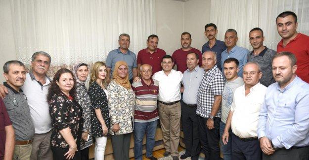 Altınova'ya kreş ve semt evi müjdesi
