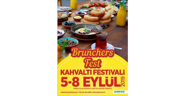 ANFAŞ'tan BrunchersFest