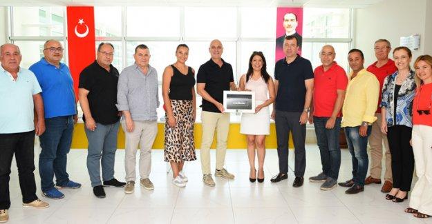 Antalya OSB 'melek yatırım ağı' kuruyor
