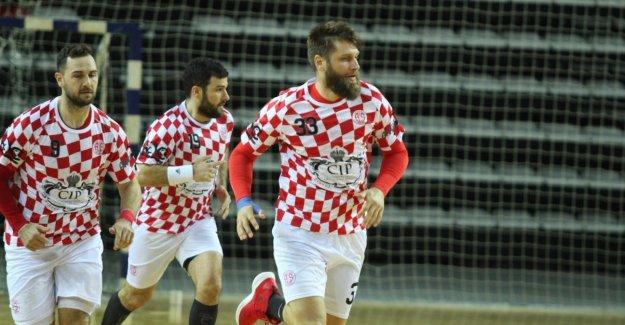 Antalyaspor'un rakipleri belli oldu