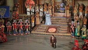 Aspendos Opera ve Bale Festivali Eylül'de