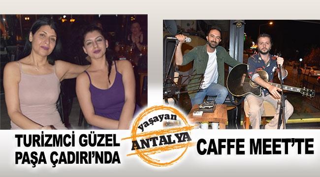 Caffe Meet' te