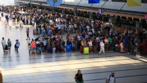 En çok göç alan 3'üncü il Antalya