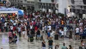 Antalya rekora koşuyor