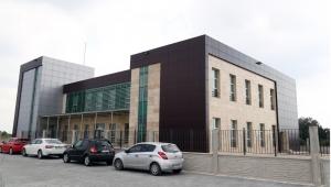 Döşemealtı Sağlıklı Hayat Merkezi açıldı
