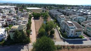 Güzelbağ'a yeni park
