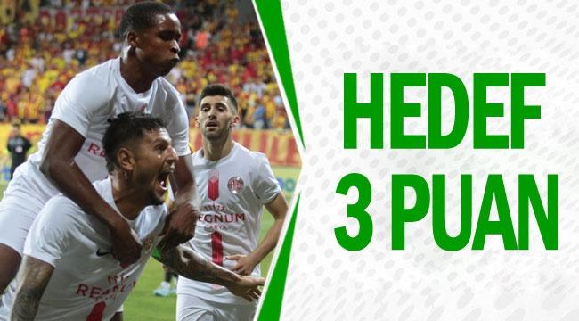 HEDEF 3 PUAN