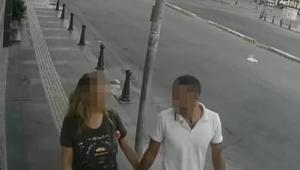 'Hırsız sevgililer' tutuklandı