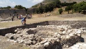 Limyra kazıları 50'nci yılında