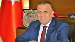 MANAVGAT OSB'YE 'ZEYTİNLİK' ENGELİ