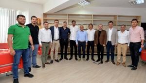 Muratpaşa, spor okulları açacak
