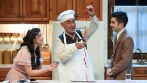 Şener Şen'li 'Zengin Mutfağı'nı kaçırmayın