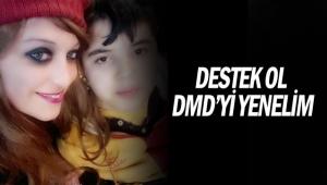 DESTEK OL DMD'Yİ YENELİM