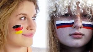 Gelen her 2 turistten biri Rus ve Alman