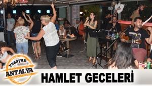 Hamlet geceleri