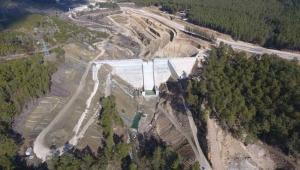 Kapıçay Barajı hayat verecek