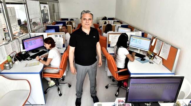Muratpaşa'da memnuniyet oranı yüzde 85.8