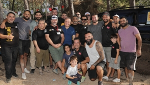 On binler Hobi Fest 2019'a akın etti