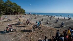 Sea To Sky Enduro yarışına ilgi büyük
