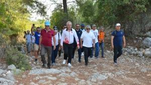 'Selçuklu yolu' turizme açılacak