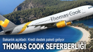 Thomas Cook seferberliği