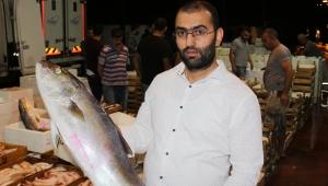 'Yamyam balık' tedirginliği