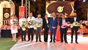 AGC Medya Başarı Ödülleri dağıtıldı